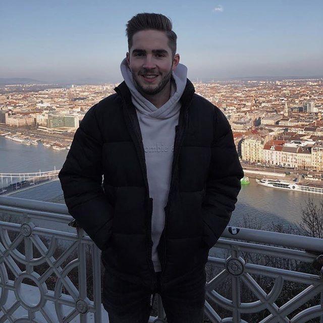 Maximilian Molz - Webdesigner